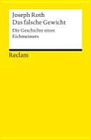 """""""Das"""" falsche Gewicht: die Geschichte eines Eichmeisters"""