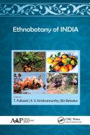 Ethnobotany of India  5 Volume Set