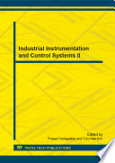 Industrial Instrumentation and Control Systems II