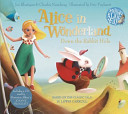 Alice in Wonderland  Down the Rabbit Hole Book PDF