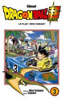 Dragon Ball Super - Tome 03 Pdf/ePub eBook