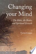 Changing your Mind Book