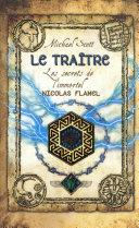 Les secrets de l'immortel Nicolas Flamel -