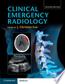 Clinical Emergency Radiology Book PDF