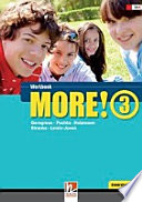 MORE! 3 Workbook General Course
