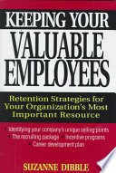 Keeping Your Valuable Employees