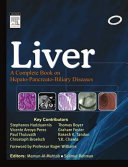 Pdf Liver: A Complete Book on Hepato-Pancreato-Biliary Diseases