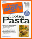The Complete Idiot s Guide to Cooking Pasta