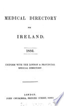 The Medical Directory for Ireland