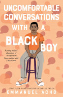 Uncomfortable Conversations with a Black Boy Pdf/ePub eBook