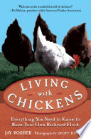Living with Chickens