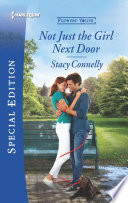 Not Just The Girl Next Door Book