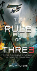 The Rule of Three Book