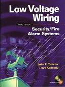 Low Voltage Wiring: Security/Fire Alarm Systems [Pdf/ePub] eBook