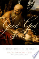 Good God Book PDF