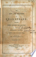 The Life and Beauties of Shakespeare