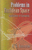 Problems in Euclidean Space