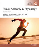 Visual Anatomy   Physiology  Global Edition Book