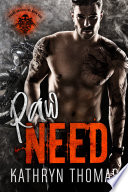 Raw Need  Book 1