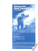 Fitness and Work Capacity