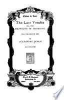 The Last Vendée