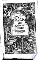 Das Alte Testament Deutsch