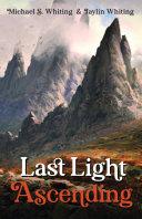 Last Light Ascending Pdf/ePub eBook