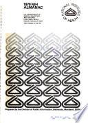 NIH Almanac Book