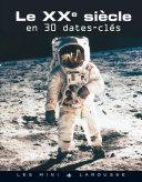 Pdf Le XXème siècle en 30 dates clés Telecharger