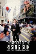 The Kracht of the Rising Sun