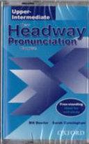 New Headway Pronunciation Course