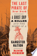Free The Last Pirate of New York Read Online