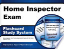 Home Inspector Exam Flashcard Study System
