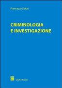 Criminologia e investigazione