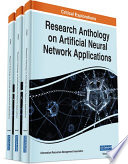 Research Anthology on Artificial Neural Network Applications
