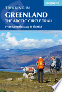 Trekking in Greenland   The Arctic Circle Trail Book