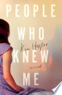People Who Knew Me Book