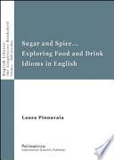 Sugar and Spice--