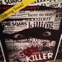 Entering the Mind of a Killer