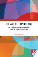 The Art of Experience Book