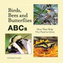 Birds  Bees and Butterflies ABCs