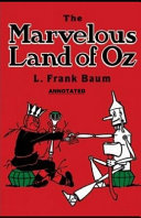 The Marvelous Land of Oz Annotated image