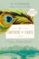 Pdf The Emperor of Paris Telecharger