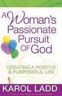 A Woman's Passionate Pursuit of God [Pdf/ePub] eBook