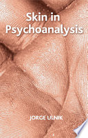 Skin in Psychoanalysis