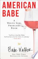 American Babe Book