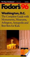 Washington, D. C. '96