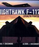 Nighthawk F-117 Stealth Fighter