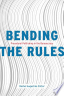 Bending the Rules Book