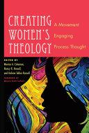 Creating Women's Theology Pdf/ePub eBook